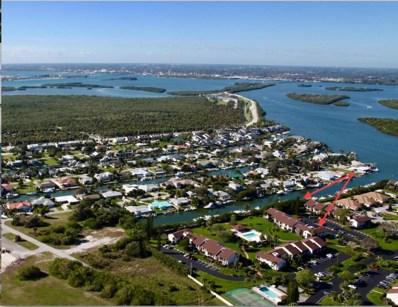 3212 S Lakeview Circle UNIT 10201, Hutchinson Island, FL 34949 - MLS#: RX-10427216
