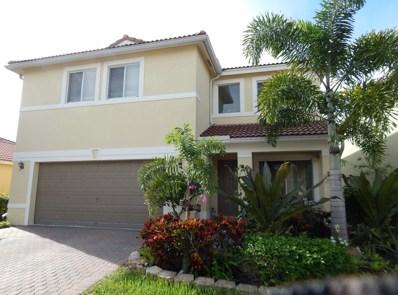 2023 Little Torch Street, Riviera Beach, FL 33407 - MLS#: RX-10427226