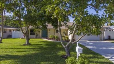 1288 SW 20th Street, Boca Raton, FL 33486 - MLS#: RX-10427232