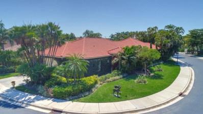 2170 Regents Boulevard, West Palm Beach, FL 33409 - MLS#: RX-10427234