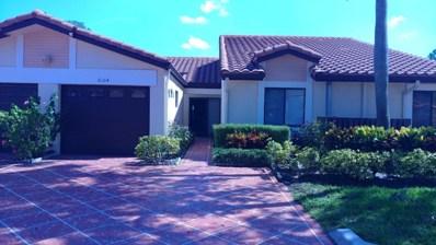 6104 Kings Gate Circle, Delray Beach, FL 33484 - MLS#: RX-10427270