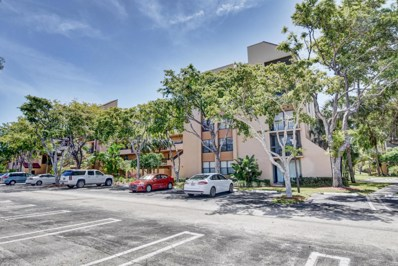 450 Egret Circle UNIT 9408, Delray Beach, FL 33444 - MLS#: RX-10427279