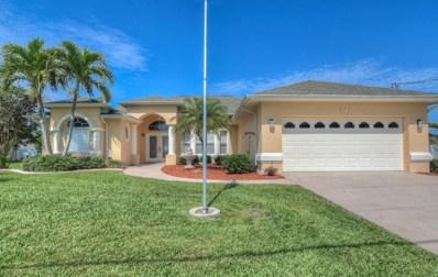 341 SE Cork Road, Port Saint Lucie, FL 34984 - MLS#: RX-10427285