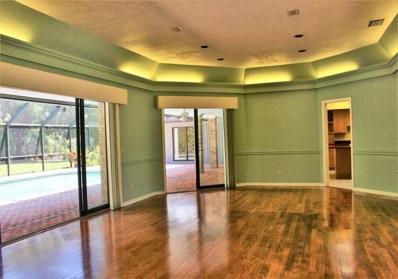 6371 SW Thistle Terrace, Palm City, FL 34990 - MLS#: RX-10427300