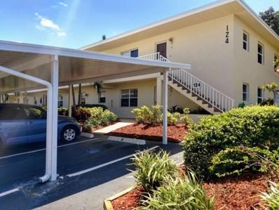 2950 SE Ocean Boulevard UNIT 1248, Stuart, FL 34996 - MLS#: RX-10427309
