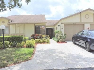 8120 Windgate Drive, Boca Raton, FL 33496 - MLS#: RX-10427337