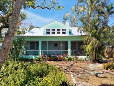 2150 SE Country Club Lane, Stuart, FL 34996 - MLS#: RX-10427341
