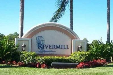 5229 Rivermill Lane, Lake Worth, FL 33463 - #: RX-10427362