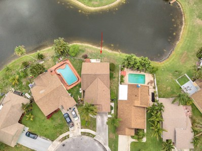 4140 Clearview Terrace, West Palm Beach, FL 33417 - MLS#: RX-10427408