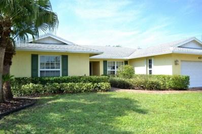 4282 Woods End Road, Boca Raton, FL 33487 - MLS#: RX-10427421
