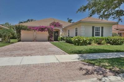 135 Via Santa Cruz, Jupiter, FL 33458 - MLS#: RX-10427440