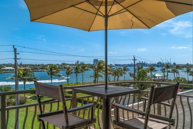 314 Inlet Way UNIT 303, Palm Beach Shores, FL 33404 - MLS#: RX-10427447