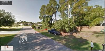 3462 SW Emden Street, Port Saint Lucie, FL 34953 - MLS#: RX-10427474
