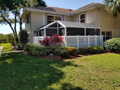 6101 Wheatley Court, Boynton Beach, FL 33436 - MLS#: RX-10427493