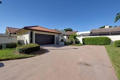 21391 Campo Allegro Drive, Boca Raton, FL 33433 - MLS#: RX-10427496