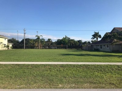 13932 Folkestone Circle, Wellington, FL 33414 - MLS#: RX-10427497