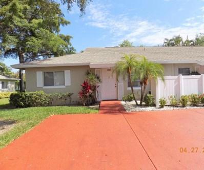 8609 Dreamside Lane, Boca Raton, FL 33496 - MLS#: RX-10427542