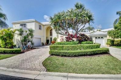 5322 Ascot Bend, Boca Raton, FL 33496 - MLS#: RX-10427564