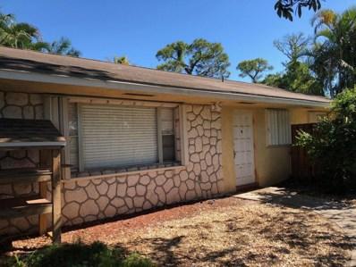 4613 Meadow Green Trail, Lake Worth, FL 33463 - MLS#: RX-10427565