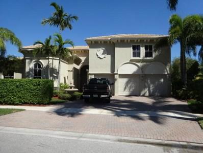 2627 Treanor Terrace, Wellington, FL 33414 - MLS#: RX-10427611