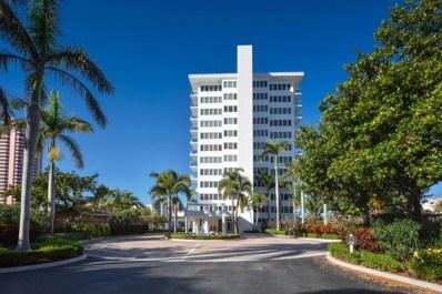 701 E Camino Real UNIT 8-H, Boca Raton, FL 33432 - MLS#: RX-10427665