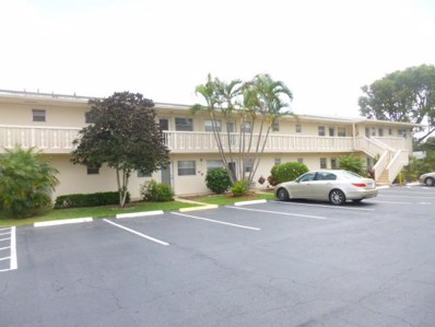 2112 NE 1st Way UNIT 203, Boynton Beach, FL 33435 - MLS#: RX-10427706