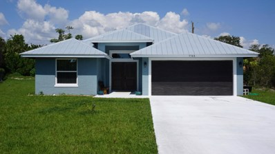 1144 NE Oceanview Circle, Jensen Beach, FL 34957 - MLS#: RX-10427733