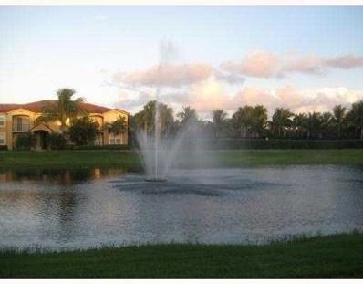 15025 Michelangelo Boulevard UNIT 108, Delray Beach, FL 33446 - MLS#: RX-10427772