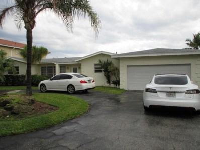 934 Tropic Boulevard, Delray Beach, FL 33483 - MLS#: RX-10427775