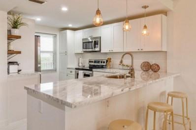 625 Oaks Drive UNIT 601, Pompano Beach, FL 33069 - MLS#: RX-10427781