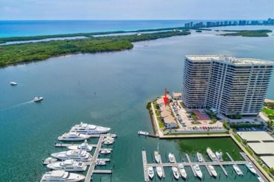 100 Lakeshore Drive UNIT L-3, North Palm Beach, FL 33408 - MLS#: RX-10427807