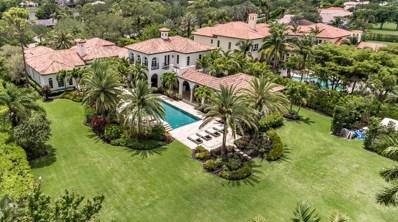 7796 Steeplechase Drive, Palm Beach Gardens, FL 33418 - MLS#: RX-10427858