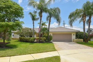 2610 SW 23rd Cranbrook Drive, Boynton Beach, FL 33436 - MLS#: RX-10427871