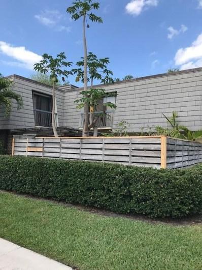 1220 12th Terrace, Palm Beach Gardens, FL 33418 - MLS#: RX-10427907