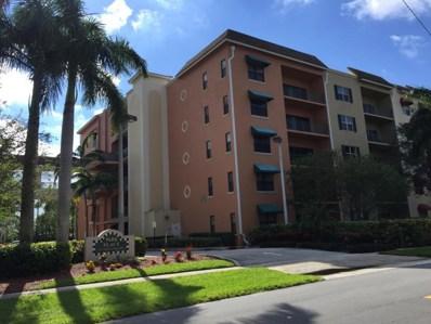 1610 Presidential Way UNIT B-305, West Palm Beach, FL 33401 - MLS#: RX-10427914