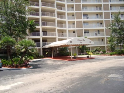 3010 N Course Drive UNIT 112, Pompano Beach, FL 33069 - MLS#: RX-10427941