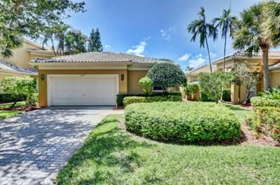 6667 NW 24th Terrace, Boca Raton, FL 33496 - MLS#: RX-10427942