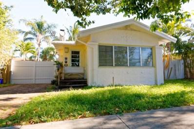 305 Walton Boulevard, West Palm Beach, FL 33405 - MLS#: RX-10427951