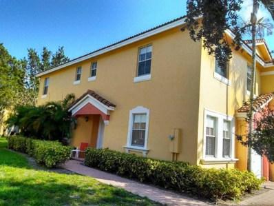 2222 Shoma Drive, Royal Palm Beach, FL 33414 - MLS#: RX-10427958