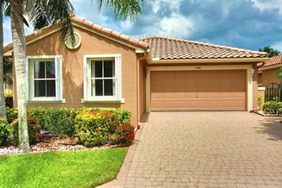11580 Augustus Drive, Boynton Beach, FL 33437 - MLS#: RX-10427982