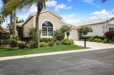 6387 Three Lakes Lane, Boynton Beach, FL 33437 - MLS#: RX-10427986