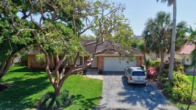 812 Sevilla Drive, Boca Raton, FL 33432 - MLS#: RX-10427989