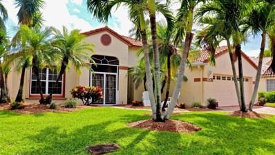 104 Egret Circle, Greenacres, FL 33413 - MLS#: RX-10428020