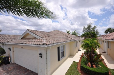 8396 Quito Place, Wellington, FL 33414 - MLS#: RX-10428037