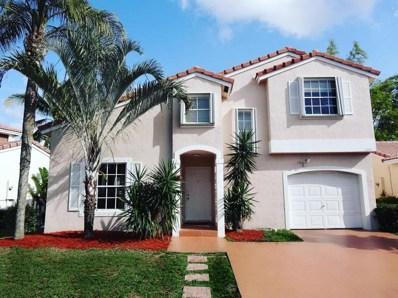 6010 NW 42 Avenue, Coconut Creek, FL 33073 - MLS#: RX-10428081