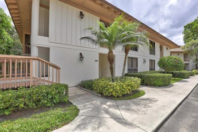 215 Brackenwood Terrace, Palm Beach Gardens, FL 33418 - MLS#: RX-10428082