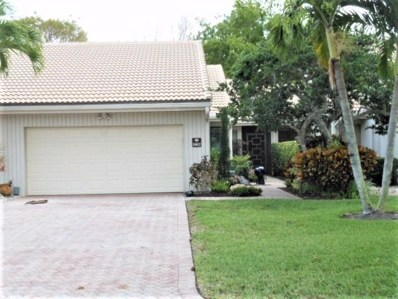 19890 Sawgrass Lane UNIT 5802, Boca Raton, FL 33434 - MLS#: RX-10428099