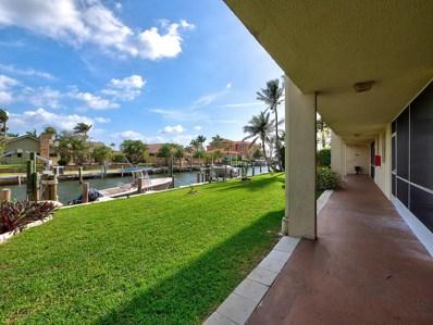 109 Paradise Harbour Boulevard UNIT 112, North Palm Beach, FL 33408 - MLS#: RX-10428131