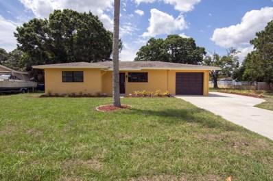 1607 Wyoming Avenue, Fort Pierce, FL 34982 - MLS#: RX-10428140