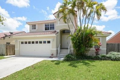 6708 Buena Vista Drive, Margate, FL 33063 - MLS#: RX-10428217